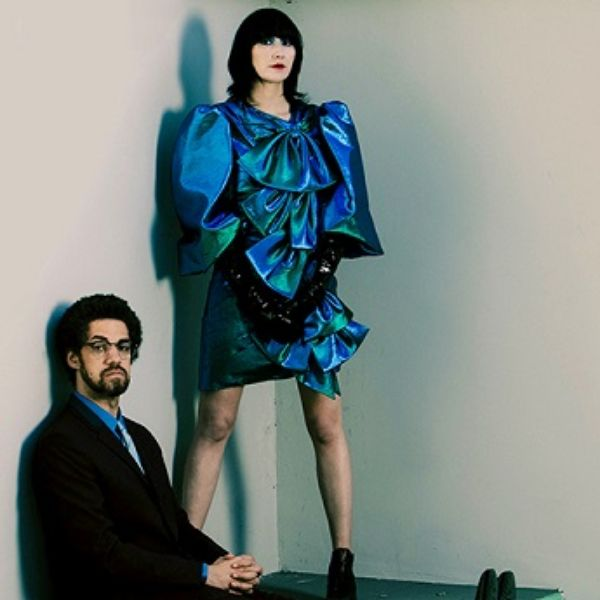 Album of the Day: Karen O & Danger Mouse / Lux Prima