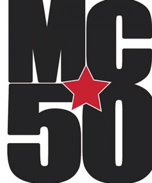 MC50 Presents Kick Out The Jams - The 50th Anniversary Tour at Metro Music Hall
