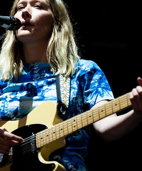 KRCL Presents: Julia Jacklin at Urban Lounge on May 14