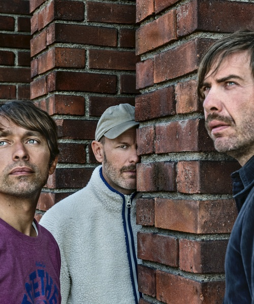 KRCL Presents: Peter Bjorn and John on March 31 at Urban Lounge