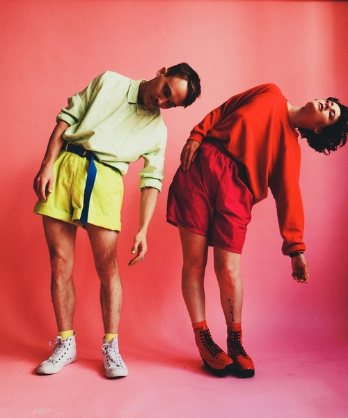 KRCL Presents: Rubblebucket at The Urban Lounge on Nov 13